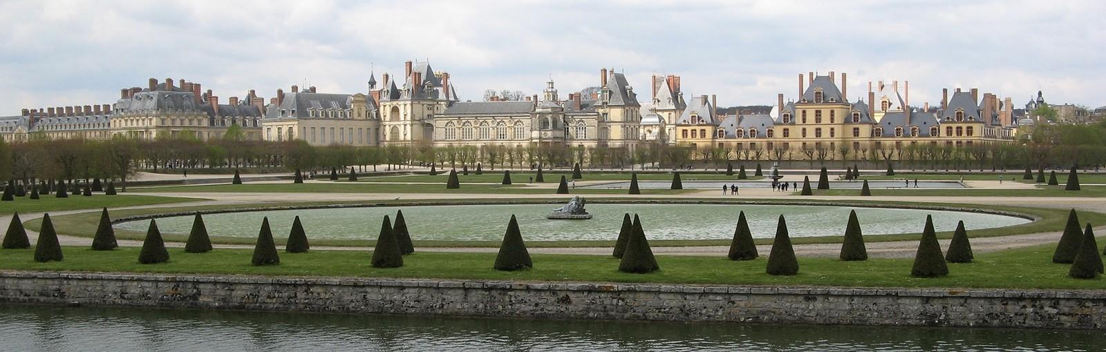 Tours 枫丹白露宫-巴比松画家村 - 半日游 - 从巴黎出发的一日游