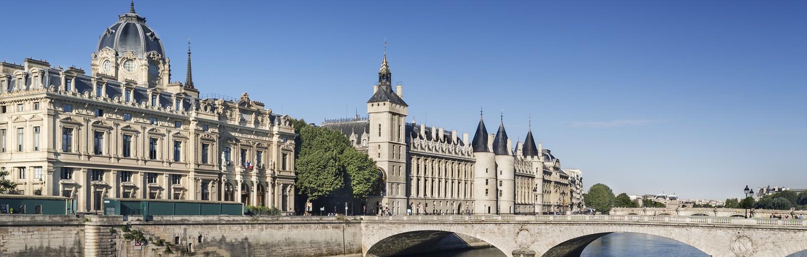 Tours 巴黎和卢浮宫一日游 - 巴黎市区游 - 巴黎游