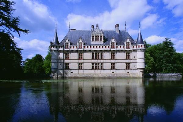 贝里和卢瓦尔之间的葡萄美酒与城堡 - 卢瓦尔河谷 - 从巴黎出发的多日游