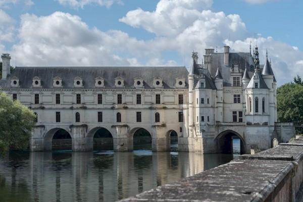 卢瓦尔河谷 - 从巴黎出发的多日游