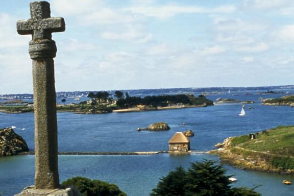 Brittany - 从巴黎出发的多日游