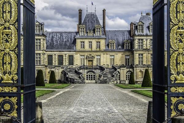 枫丹白露宫-巴比松画家村 - 半日游 - 从巴黎出发的一日游