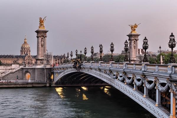浪漫巴黎套餐 - 巴黎游套餐 - 巴黎游