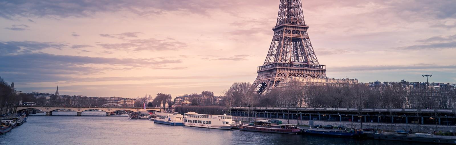 Tours 巴黎豪华套餐游 5天4夜 - 巴黎游套餐 - 巴黎游