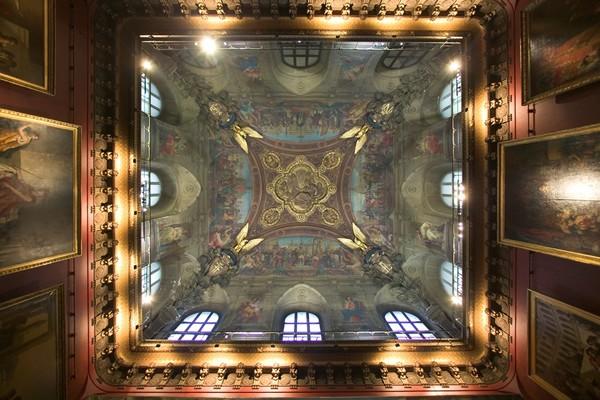 卢浮宫私导陪同讲解+酒店接送服务 - 博物馆参观 - 巴黎游