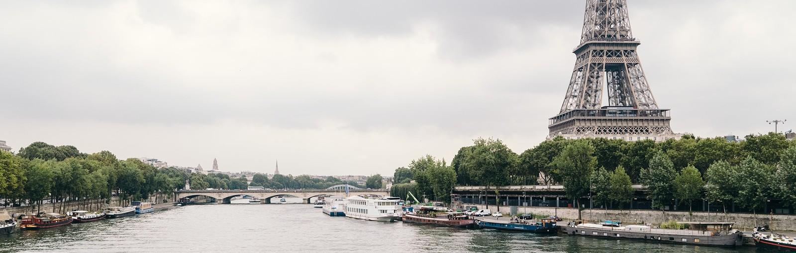 Tours 巴黎套餐游,魅力酒店3晚 - 巴黎游套餐 - 巴黎游