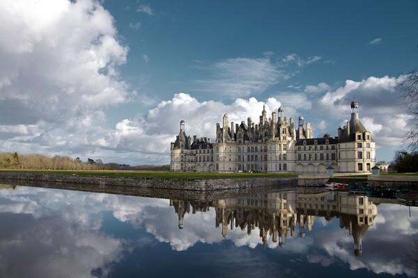卢瓦尔河城堡-诺曼底 - 法国多个地区 - 从巴黎出发的多日游
