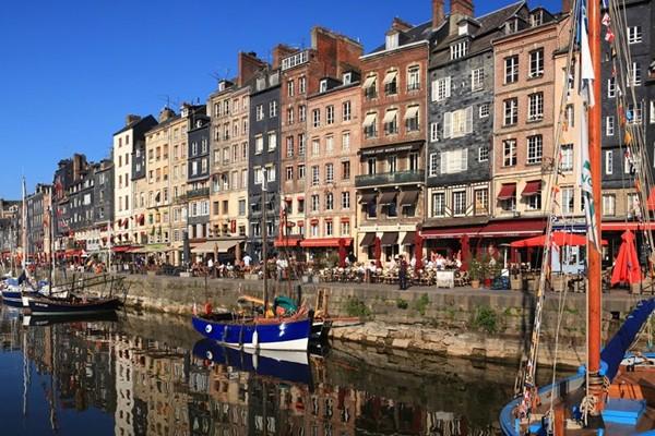 诺曼底登陆海滩 - 诺曼底 - 从巴黎出发的多日游
