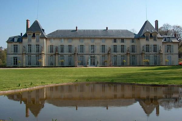 马尔梅松城堡Malmaison - 半日游 - 从巴黎出发的一日游