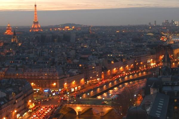 巴黎套餐游,魅力酒店两晚 - 巴黎游套餐 - 巴黎游