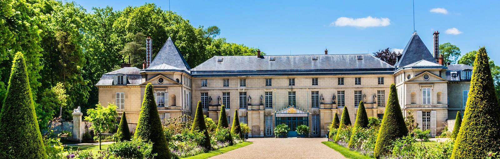 Tours 马尔梅松城堡Malmaison - 半日游 - 从巴黎出发的一日游
