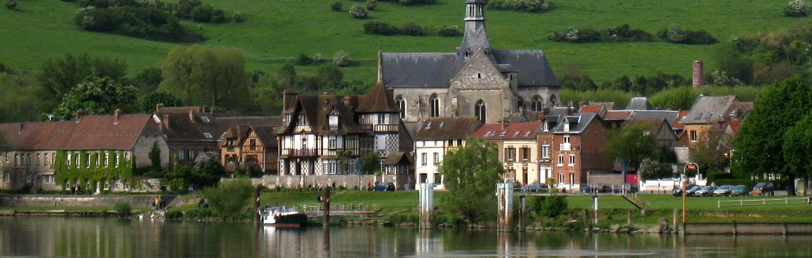 Tours Normandy off-the-beaten tracks: Rouen, the Norman abbeys route & the Alabaster coast - 诺曼底 - 从巴黎出发的多日游