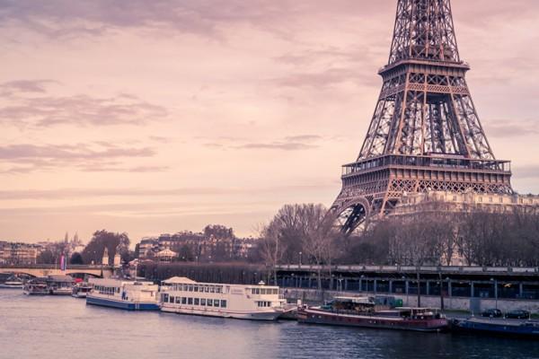 巴黎游套餐 - 巴黎游