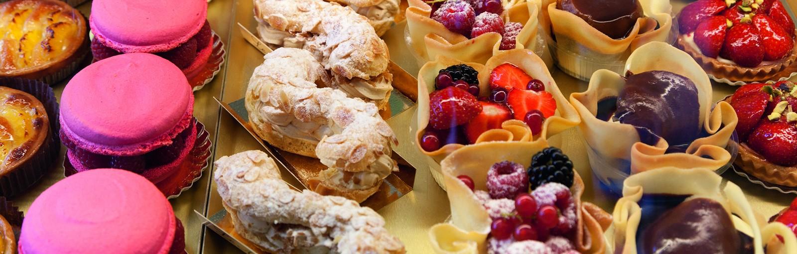 Tours 拉丁区的美食盛宴 - 徒步游 - 巴黎游