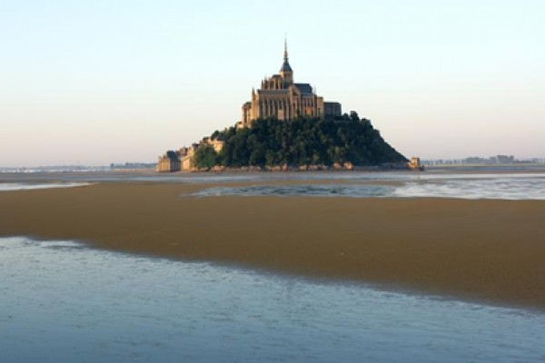 圣米歇尔山 - 一日游 - 从巴黎出发的一日游