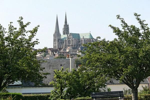 沙特尔Chartres - 半日游 - 从巴黎出发的一日游