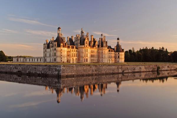诺曼底-布列塔尼-卢瓦尔河谷-沙特尔 - 法国多个地区 - 从巴黎出发的多日游