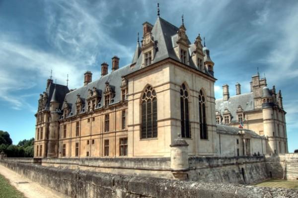 埃库昂城堡Ecouen - 半日游 - 从巴黎出发的一日游