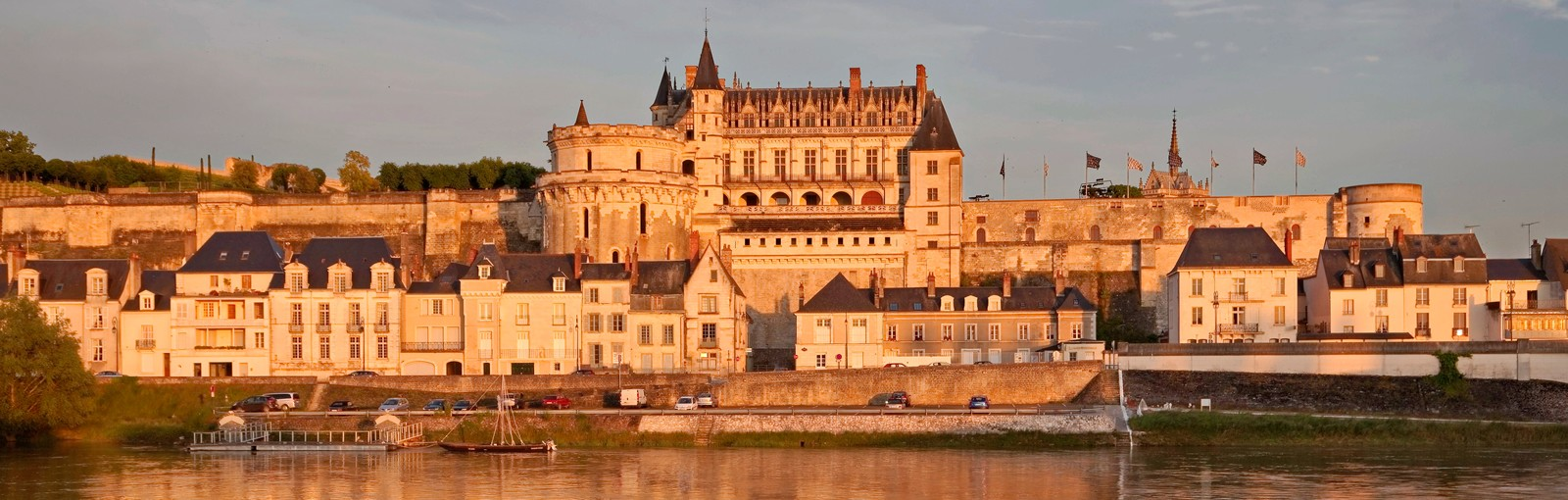 Tours 卢瓦尔河城堡-诺曼底 - 法国多个地区 - 从巴黎出发的多日游