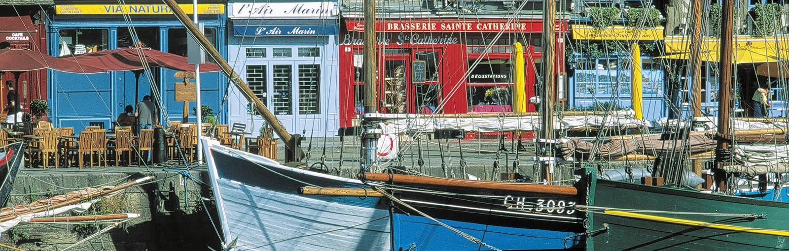 Tours 诺曼底登陆海滩 - 诺曼底 - 从巴黎出发的多日游