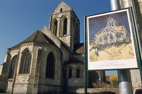 奥维护教堂