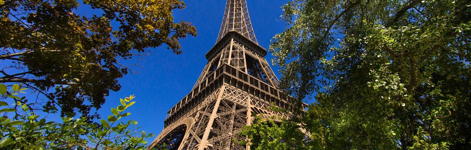 Tours 巴黎和凡尔赛宫一日游 - 巴黎市区游 - 巴黎游