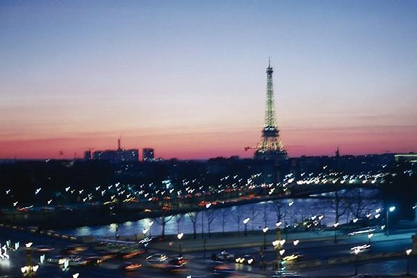 巴黎套餐游,魅力酒店3晚 - 巴黎游套餐 - 巴黎游